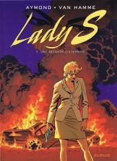 Lady S. -7a14- Une seconde d'éternité