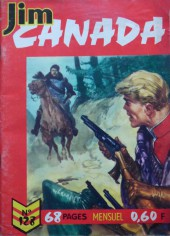 Jim Canada -128- Le denonciateur