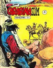 Carabina Slim -139- La révolte des pawnees