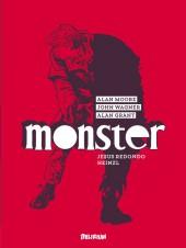 Monster (Moore) - Monster