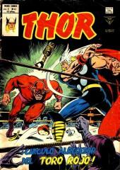 Thor (Vol.2) -47- ¡Círculo alrededor del Toro Rojo!