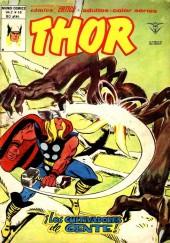Thor (Vol.2) -49- ¡Los cultivadores de gente!