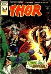 Thor (Vol.2) -50- ¡Para llegar a ser inmortal!