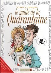 Le guide -6c08- Le Guide de la quarantaine