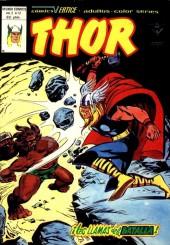 Thor (Vol.2) -51- ¡Las llamas de la batalla!