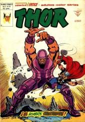 Thor (Vol.2) -52- ¡El Hombre Creciente!