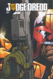 Judge Dredd (Réflexions) -1- Tome 1