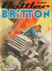 Battler Britton -184- Qui est l'espion ? - Les cornemuseurs