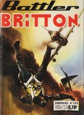 Battler Britton -269- Le souper du maréchal - L'aide Naga - Un acte héroïque
