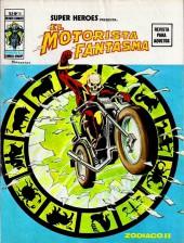 Super Heroes presenta (Vol. 2) -15- Zodiaco II