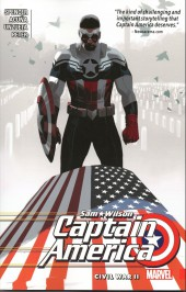 Captain America: Sam Wilson (2015) -INT03- Civil War II