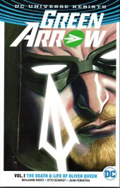 Green Arrow (2016) -INT01- The Death & Life of Oliver Queen