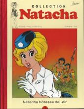 Natacha (la Collection Hachette) -1Test- Natacha hôtesse de l'air