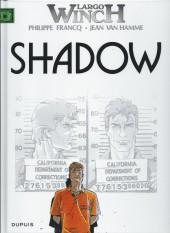 Largo Winch -12b10- Shadow