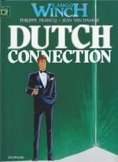 Largo Winch -6c11- Dutch Connection
