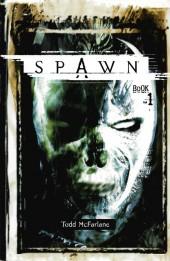 Spawn (1992) -INT01 a- Book 1