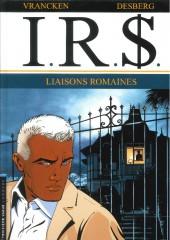 I.R.$. puis I.R.$ -9b13- Liaisons romaines