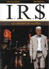 I.R.$. -11b14- Le chemin de Gloria