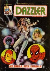 Super Heroes presenta (Vol. 3) -1- Así brilla esta estrella