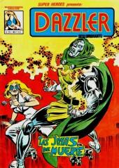 Super Heroes presenta (Vol. 3) -2- Las joyas de Muerte