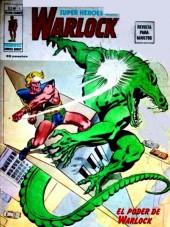 Super Heroes presenta (Vol. 2) -16- El poder de Warlock