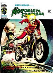 Super Heroes presenta (Vol. 2) -18- El heroe destinado al Infierno