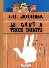 Gil Jourdan -9TL- Le gant à trois doigts