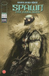 Spawn (Semic) (Hors Série) -15- The Dark Ages Tome 4