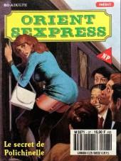 Orient Sexpress -27- Le secret de polichinelle