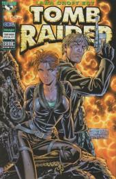Tomb Raider (Spécial) -2- Le masque de Méduse - Episodes 3 et 4