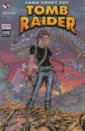 Tomb Raider (Spécial) -3- Tomb Raider - Episodes 5 et 6
