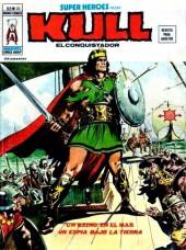 Super Heroes presenta (Vol. 2) -20- Un reino en el mar/Un espía bajo la tierra