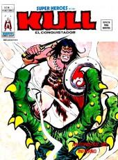 Super Heroes presenta (Vol. 2) -25- Antorchas del infierno