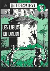 Pierouni -2- Les lueurs du donjon
