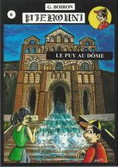 Pierouni -6- Le puy au dôme