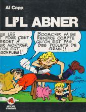 Li'l Abner - Tome 1