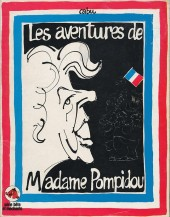 Madame Pompidou (Les aventures de) - Les aventures de Madame Pompidou