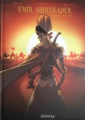 Emir Abdelkader - L'Amiral des sables