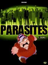 Parasites -1- Duke