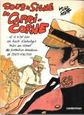 Corto Maltese -3a1981- Sous le signe du Capricorne