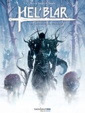 Hel'Blar -1- Les Chasseurs de Draugar