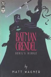 Batman/Grendel (1993) -1- Devil's riddle