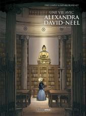 Une vie avec Alexandra David-Néel -2- Livre 2