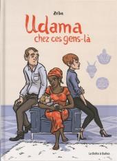 Udama - Udama chez ces gens-là