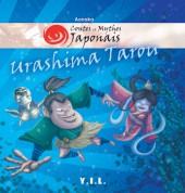 Contes et Mythes Japonais -2- Urashima Tarou