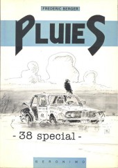 Pluies - Pluies - 38 Special -