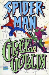 Amazing Spider-Man (The) (TPB) -INT- Spider-Man vs Green Goblin