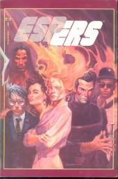 ESPers (1986) -INT- ESPers