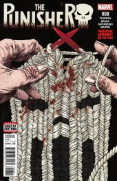 Punisher (2016) (The) -8- Issue 8