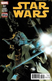 Star Wars (2015) -27- Book VI, Part II: Yoda's Secret War